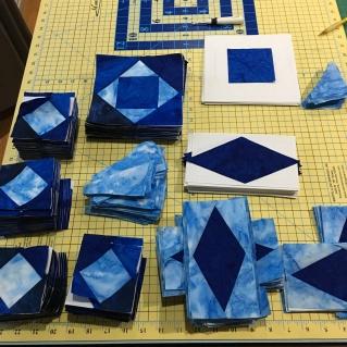 So many pieces